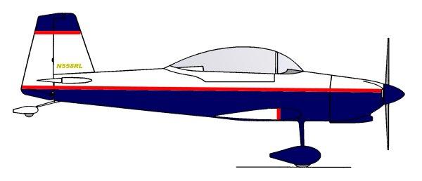 RV-8 com - Painting